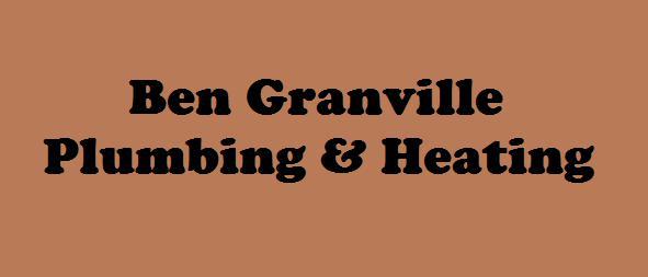 Ben Granville Plumbing & Heating logo