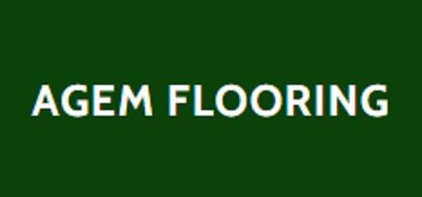 Agem Flooring logo