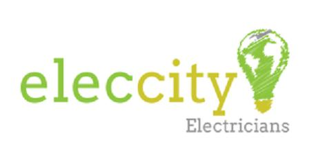 Eleccity Ltd logo