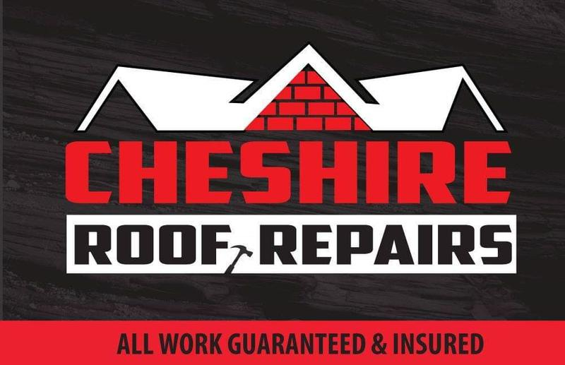 Cheshire Roof Repairs logo