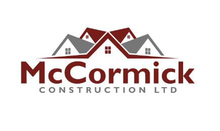 McCormick Construction Ltd logo