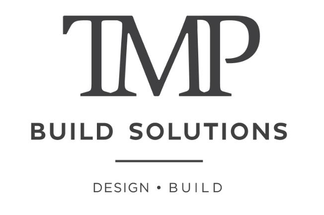 TMP Build Solutions Ltd logo