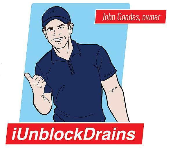 iUnblockDrains logo