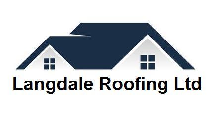 Langdale Roofing Ltd logo