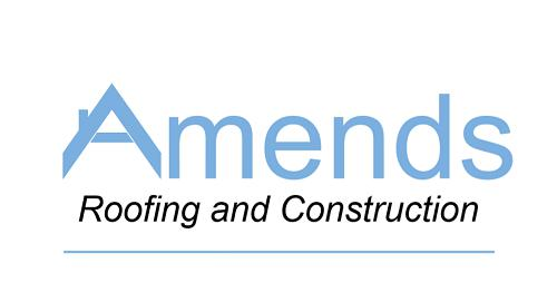 Amends Roofing & Construction logo