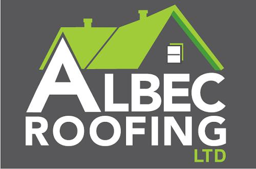 Albec Roofing Ltd logo