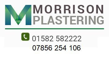 Morrison Plastering Ltd logo