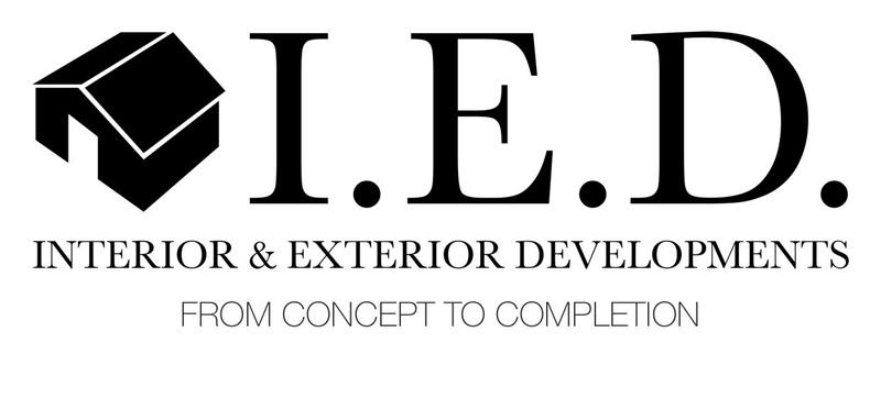 I.E.D Building Services Ltd logo