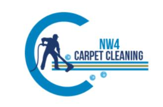 NW4 Carpet Cleaning logo