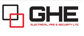 GHE Electrical, Fire & Security Ltd logo