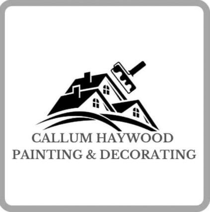 Callum Haywood Painting & Decorating logo
