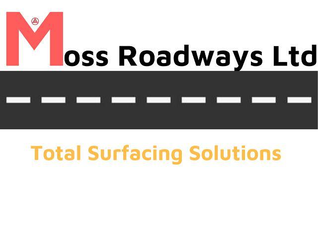 Moss Roadways Ltd logo