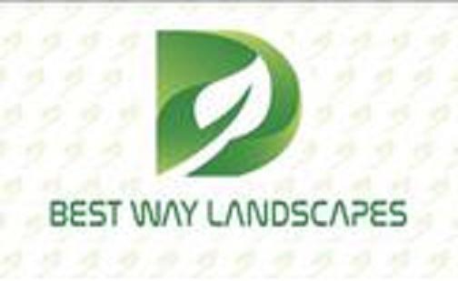 BestWay Landscapes logo