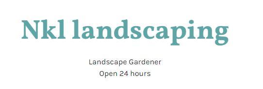 NKL Landscaping Ltd logo