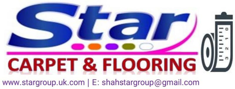 Star Group Distribution Ltd T/A Star Group Carpet & Flooring logo