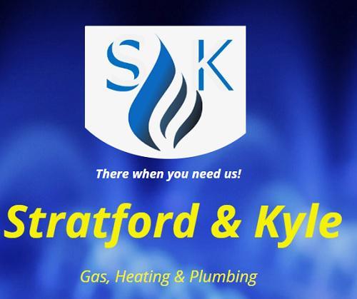 Stratford & Kyle Ltd logo