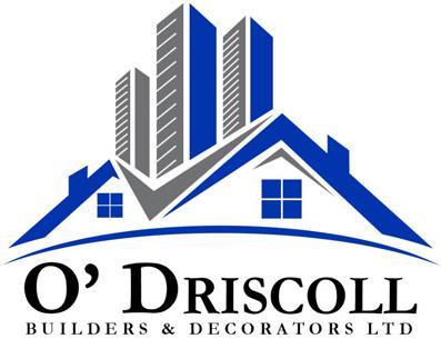 Odriscoll Builders & Decorators Ltd logo