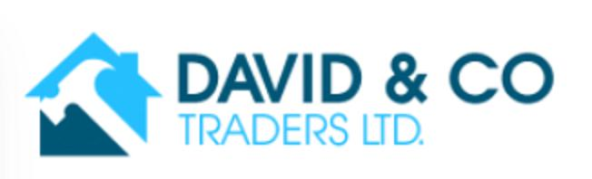 David & Co Traders Ltd logo