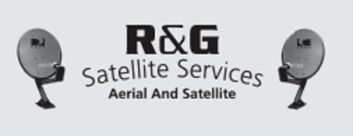 R&G Satellite Services logo