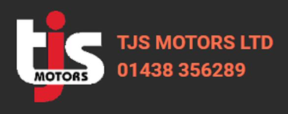 TJS Motors Ltd logo