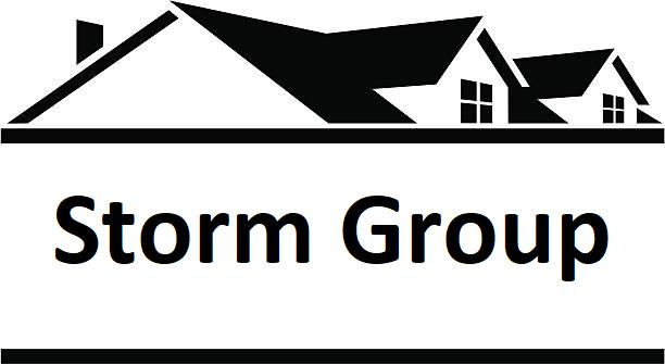 Storm Group logo