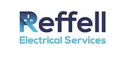 Reffell Electrical Services logo