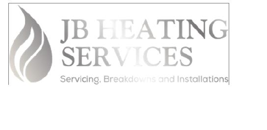 JB Heating Services logo