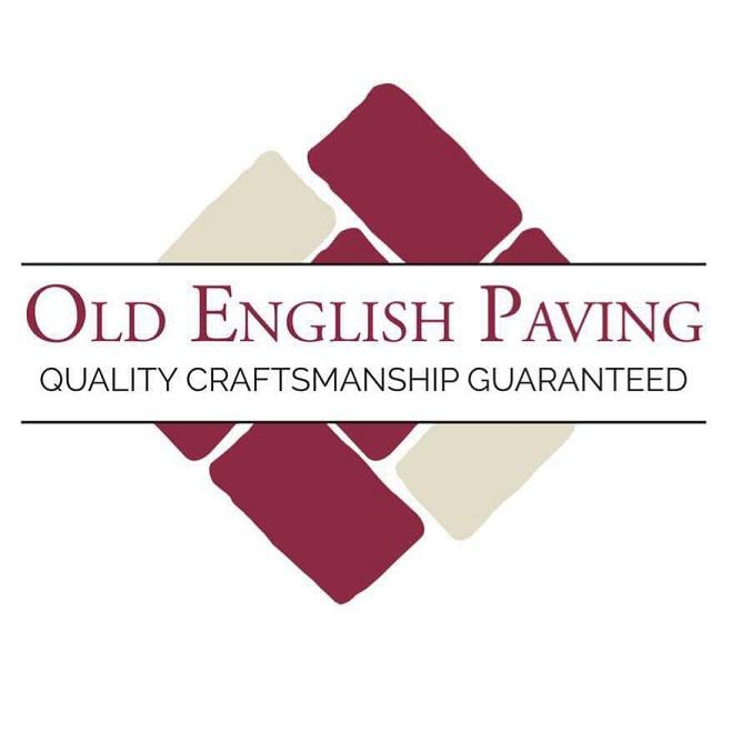 Old English Paving Ltd logo