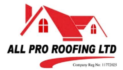 All Pro Roofing Ltd logo