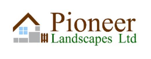 Pioneer Landscapes logo