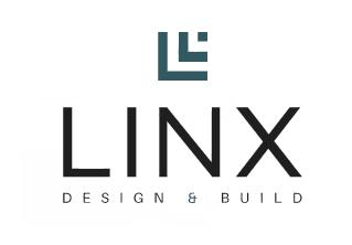 Linx Design & Build logo