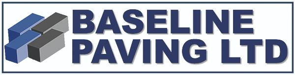 Base Line Paving Ltd logo