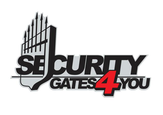 Security Gates 4 You Ltd logo