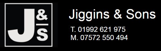 Jiggins & Sons logo