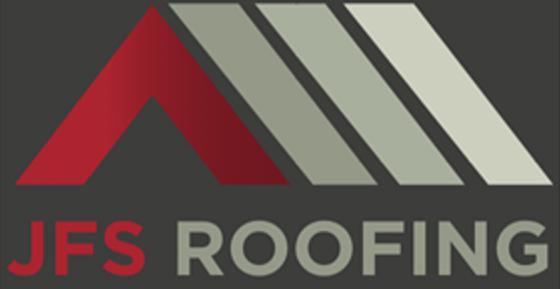 JFS Roofing logo