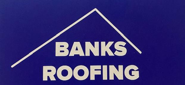 Banks Roofing Ltd logo
