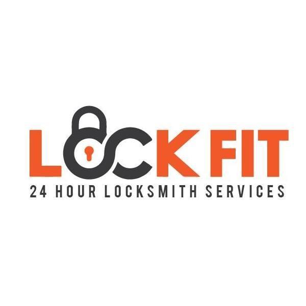 Lockfit Salford logo