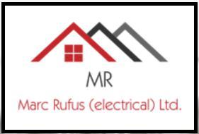 Marc Rufus (Electrical) Ltd logo