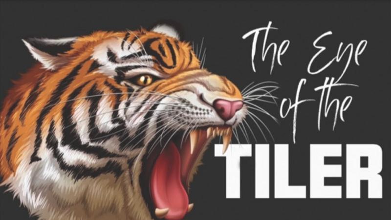 Eye Of The Tiler Ltd logo