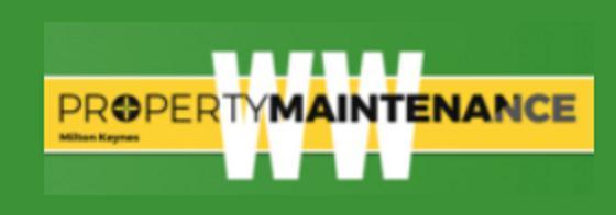 WW Property Maintenance logo