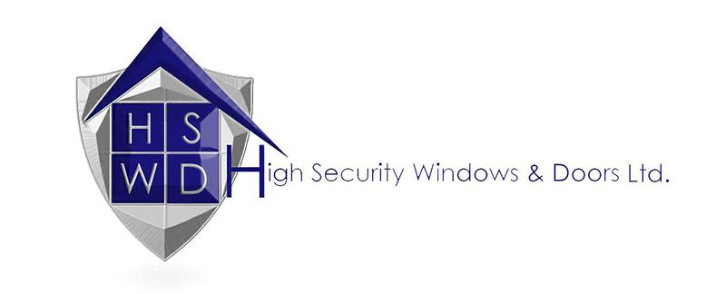 High Security Windows & Doors Ltd logo
