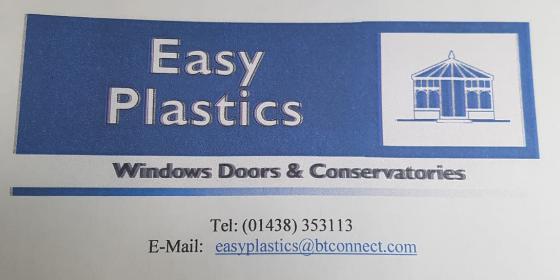 Easy Plastics logo