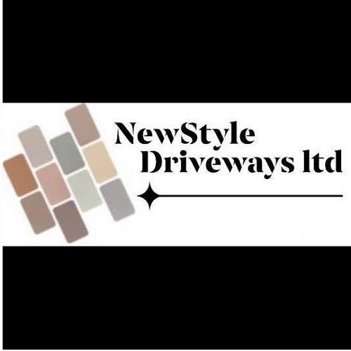 New Style Driveways Ltd logo