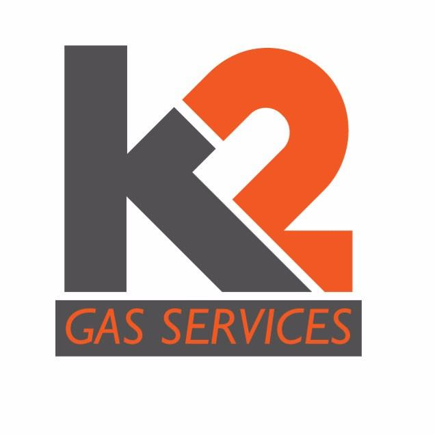 K2 Gas Services logo