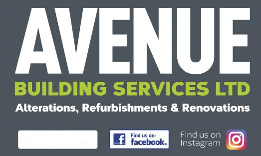 Avenue Building Services Ltd logo