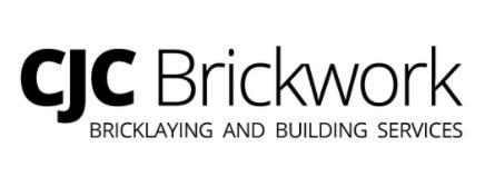 CJC Brickwork logo
