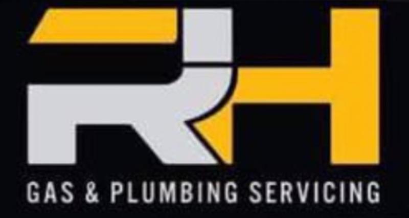 RH Gas & Plumbing Services logo