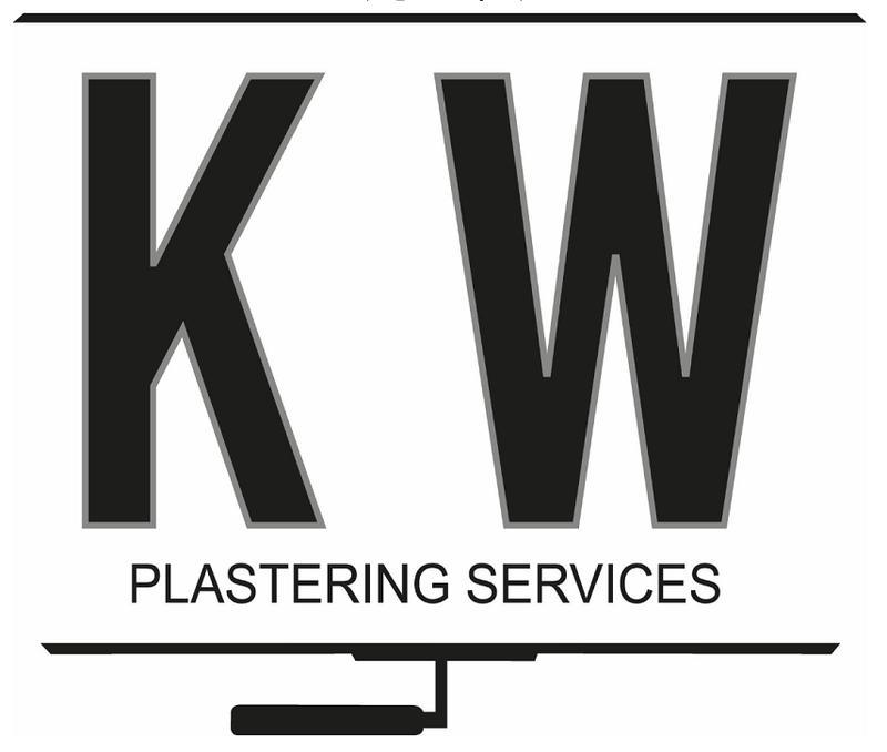 KW Plastering Services Ltd logo