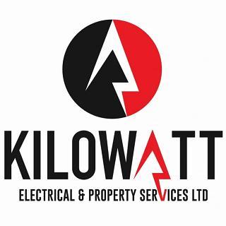 Kilowatt Electrical & Property Services Ltd logo