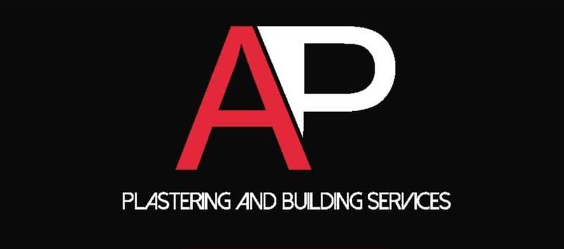 AP Plastering & Building Services logo